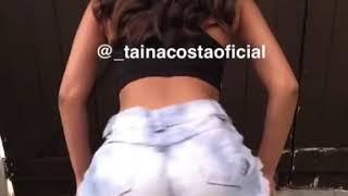 Tainá Costa - Nas Rave
