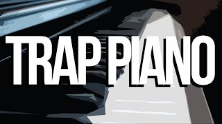 SKYFALL Piano Trap Beat - Piano Rap Beat Instrumental | Skyfall (Prod. By Raven Beats)