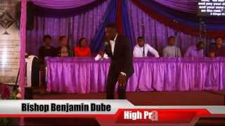 Bishop Benjamin Dube | What do you have in your life?