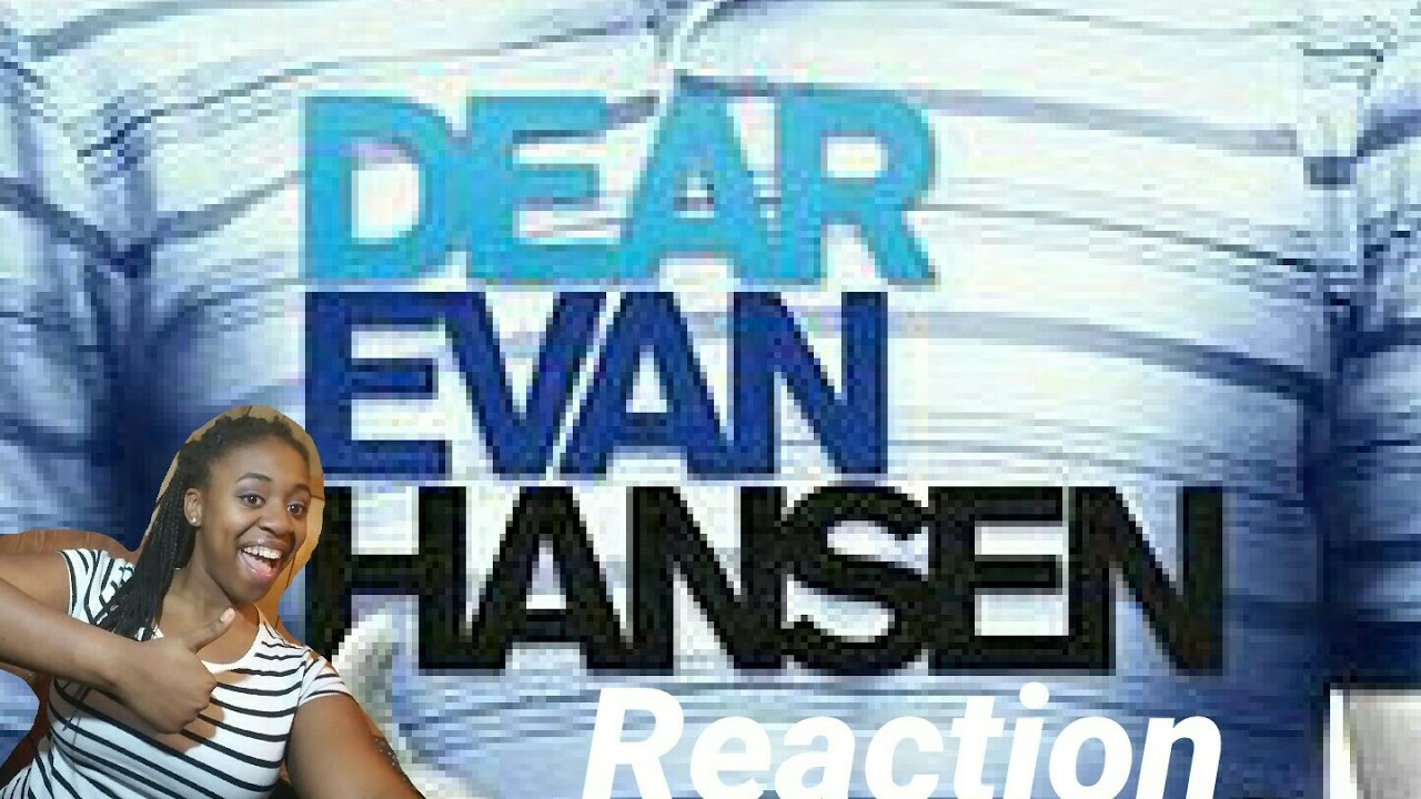 Dear Evan Hansen Country Broadway Musicals Gotickets