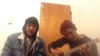 Alone Katastro (Acoustic Cover)