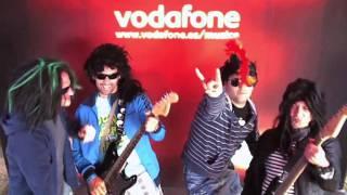 La música te mueve. Vodafone, Bilbao BBK Live 2011
