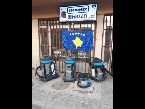 Kosova Hazan Cleanfix