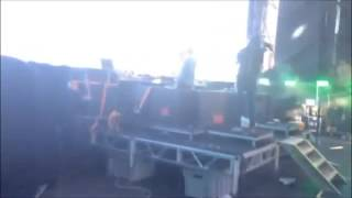 Dada Life live @ Summerburst Festival, Stockholm, Sweden - Brazil  by JETFIRE & Happy Enemies