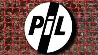 01 Public Image Ltd - The Rabbit Song (intro) [Concert Live Ltd]