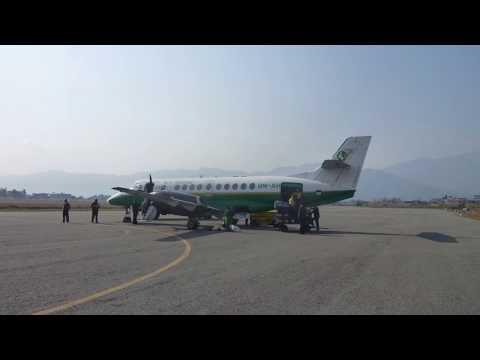 ネパール旅行スライドショー