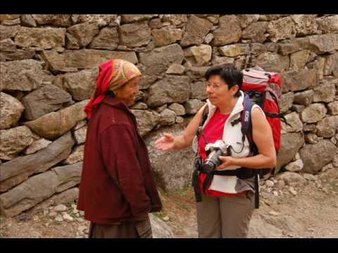 Everest Base Camp Trekking, Trekking in Nepal, Nepal Trek, EBC Trekking, go to Everest
