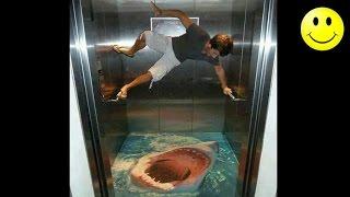 Elevator Public Pranks