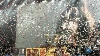 "KISS - ""I Want To Rock And Roll All Night"" LIVE at KROQ Epicenter 2010"