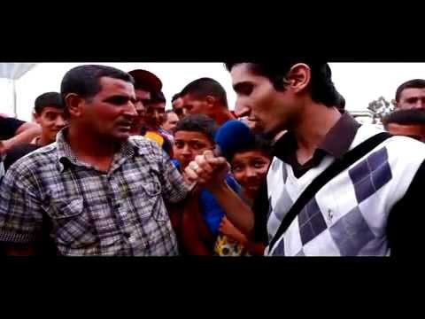 عيد الأضحى 2012 سبر أراء الشارع الجزائري : MISTER X