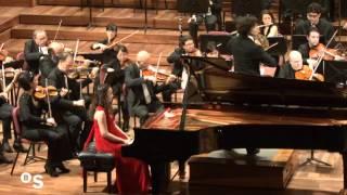 Primer premio del 58º Concurso Internacional de Música Maria Canals