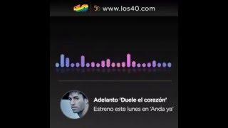 ENRIQUE IGLESIAS FT WISIN ( 2DA PARTE) DUELE EL CORAZON