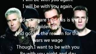 U2 - NEW YEARS DAY