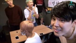 BTS 꿀 FM 06.13 (Fire Cut)