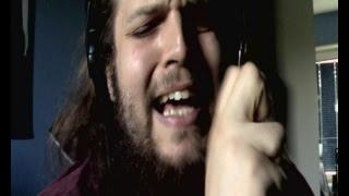 Korn - No Way (vocal cover)