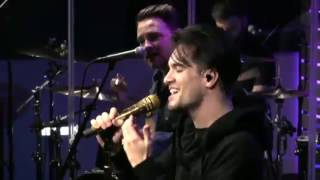 Panic! At The Disco Performing Hallelujah Live at The Sound Lounge