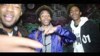 "Sacramento Rappers - Buddie Stunna ""Release"" ft  Mula Gang (MUsic Video)"