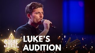 Luke Stanley performs 'All Of Me' by John Legend - Let It Shine - BBC One