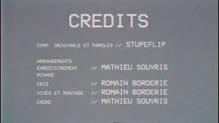 Stupeflip - 1993 (cover)