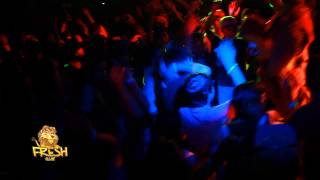 FRESH CLUB - SANTA LOCURA (19/04/2014)