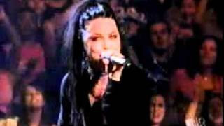 Evanescence   going under   live @ pepsi smash 7 16 03
