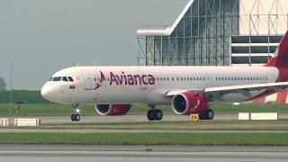 Avianca | A321 Neo
