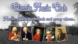 Georg Friedrich Händel - Gavotte and Variation - Classical Music - Klassische Musik Best of