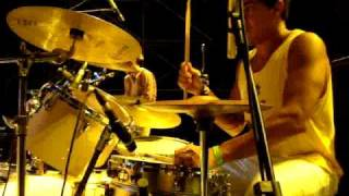 Ponto de Equilíbrio no República do Reggae 2009