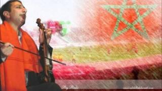 Ga3 ga3 ya Zoubida  Daoudi