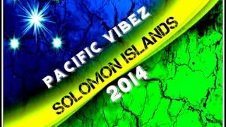Jag Ft Jah Boy - Woah [Solomon Islands Music 2014]