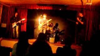 The Silvers- Hasta que el cuerpo aguante (live)