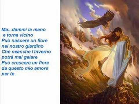 A Mano A Mano By R Cocciante Chords Chordify