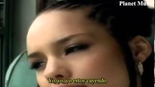 Alicia Keys   Fallin' subtitulado