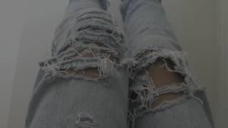 Jeans On | David Dundas | Lyrics