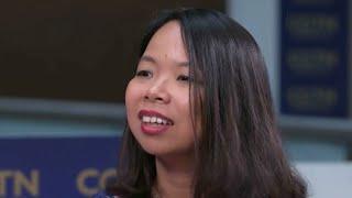 Tu Ngo discusses the education and entrepreneur environment in Vietnam