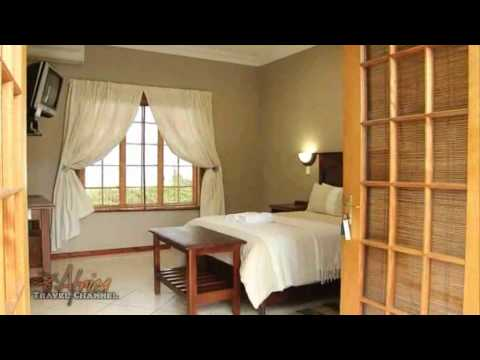Farquhar Lodge B&B Accommodation Ladysmith South Africa
