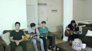No Control - One Direction ( Cover ) | Forever In Your Mind