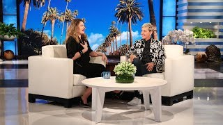 Drew Barrymore Is Done with Dating Apps