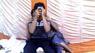 Ashutosh Barik, sadangi