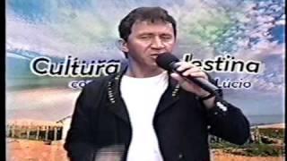 Ellvis Antonio canta Carlos Alexandre - Nosso amor virou lixo