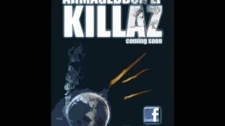 Killaz - Všichni Chtěj (Before Armageddon LP)