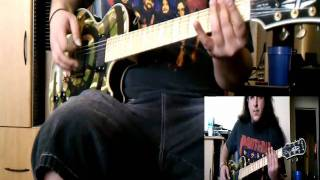System of a Down - Science guitar cover - by ( Kenny Giron ) kG