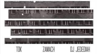 Zamach/Tdk/Dj Jedediah - 03. Rap (+Bin)