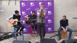 MBD Live - Monark 'Build it Up'
