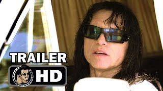 BEST F(R)IENDS Official Trailer (2017) Tommy Wiseau, Greg Sestero Comedy Thriller Movie HD