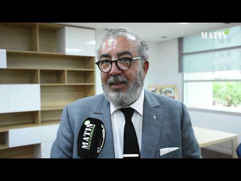 Video : La MAP inaugure son nouveau siège à Casablanca