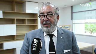 La MAP inaugure son nouveau siège à Casablanca