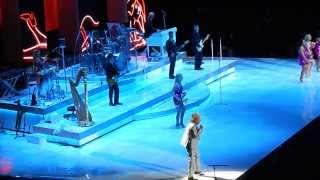 Rod Stewart Some Guys Have All The Luck Air Canada Center Toronto Dec 15 2013