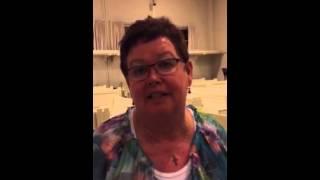 Bekijk de videoreferentie van: Fien Venema