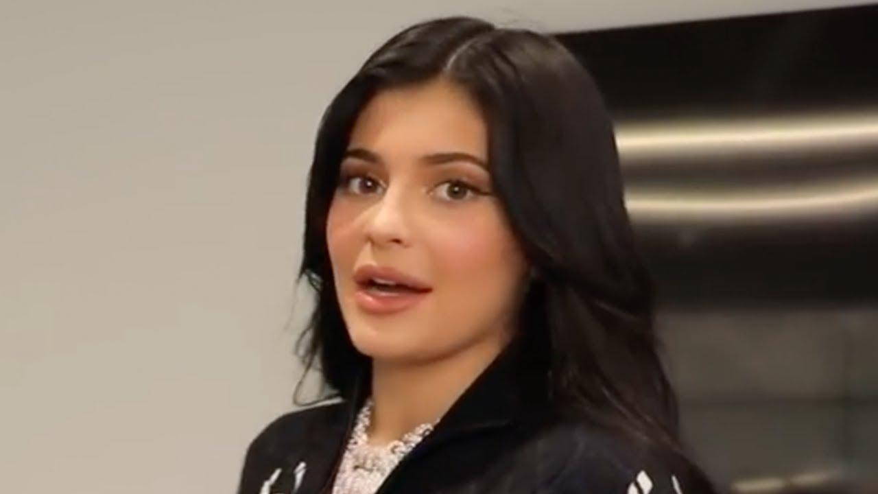 Kylie Jenner reveals Incredible Gift for  Dream Kardashian Birthday